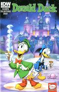 Donald Duck (2015 IDW) 2RI