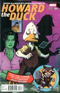 Howard The Duck (2015 4th Series) 4B