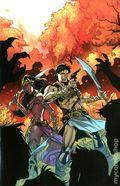 John Carter Warlord of Mars (2014 Dynamite) 8G