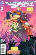 Justice League 3001 (2015 DC) 1B