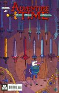 Adventure Time (2012 Kaboom) 41A