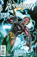Aquaman (2011 5th Series) 41A