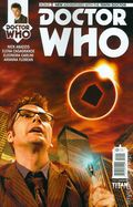 Doctor Who The Tenth Doctor (2014 Titan) 12B