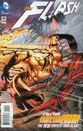 Flash (2011 4th Series) 41A