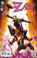 Flash (2011 4th Series) 41B