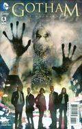 Gotham by Midnight (2014) 6A