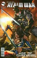 Grimm Fairy Tales Realm War (2014 Zenescope) 10A