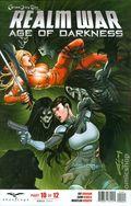 Grimm Fairy Tales Realm War (2014 Zenescope) 10D