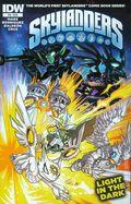 Skylanders (2014 IDW) 10