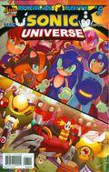 Sonic Universe (2009) 77A