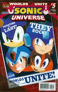 Sonic Universe (2009) 77B