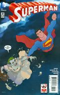 Superman (2011 3rd Series) 41B