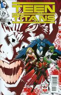 Teen Titans (2014 5th Series) 9B