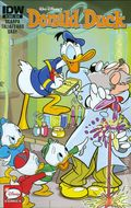 Donald Duck (2015 IDW) 2