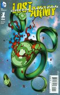 Green Lantern The Lost Army (2015) 1A