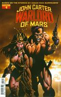 John Carter Warlord of Mars (2014 Dynamite) 8B