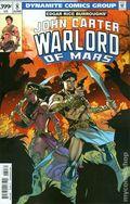 John Carter Warlord of Mars (2014 Dynamite) 8C