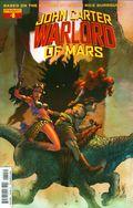 John Carter Warlord of Mars (2014 Dynamite) 8D