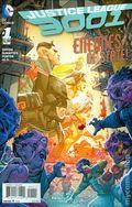 Justice League 3001 (2015 DC) 1A