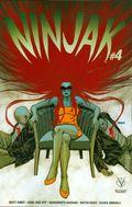 Ninjak (2015) 4B
