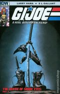 GI Joe Real American Hero (2010 IDW) 215
