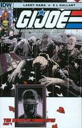 GI Joe Real American Hero (2010 IDW) 215SUB