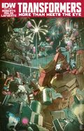 Transformers More than Meets the Eye (2012 IDW) 42RI