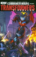 Transformers Windblade Combiner Wars (2015) 4
