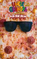 Uncle Grandpa Pizza Steve Special (2015) 1