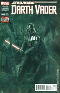 Star Wars Darth Vader (2015 Marvel) 4D