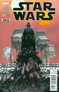 Star Wars (2015 Marvel) 2J