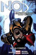 Nova TPB (2014-2015 Marvel NOW) 3-REP