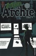 Afterlife with Archie (2013) 1RE-DOUBLE