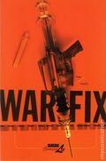 War Fix GN (2006 NBM) 1-1ST