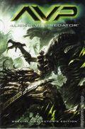 Aliens vs. Predator HC (2010 Dark Horse Digest) Special Collector's Edition 1-1ST