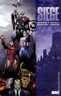 Siege TPB (2010 Marvel) 1-REP