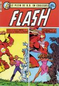 Flash TPB (1985 Aredit/DC) French Edition 13-1ST