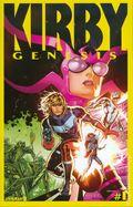 Kirby Genesis (2011 Dynamite) 0G