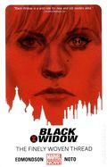 Black Widow TPB (2014-2015 Marvel NOW) 1-REP