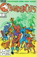 Thundercats (1985 1st Series Marvel) 1B