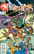 Thundercats (1985 1st Series Marvel) 2B