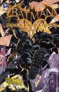 Batman Arkham Origins TPB (2015 DC) 1-1ST
