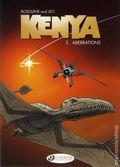 Kenya GN (2014- Cinebook) 3-1ST