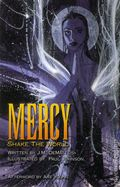 Mercy Shake the World GN (2015 Dover) 1-1ST