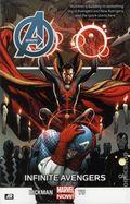 Avengers TPB (2014-2015 Marvel NOW) 6-1ST