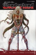 Grimm Fairy Tales Presents Wonderland TPB (2013 Zenescope) 7-1ST