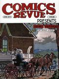 Comics Revue TPB (2009 Re-Launch Bi-Monthly Double-Issue) #281-Up 349/350-1ST