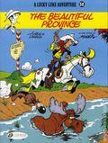 Lucky Luke Adventure GN (2006-2015 Cinebook) 52-1ST