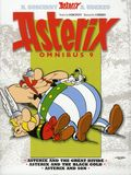 Asterix Omnibus TPB (2007- Orion Books) 1st Edition 9-1ST