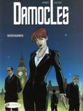 Damocles GN (2015 Cinebook) 1-1ST